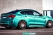 2015 BMW X6M Gets Punished in New Rendering