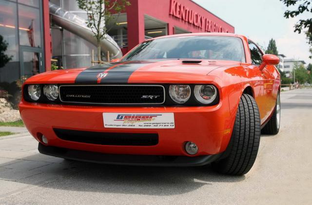 geigercars 2009 dodge challenger srt8 004 1127 950x673 at Dodge Challenger SRT8 by GeigerCars