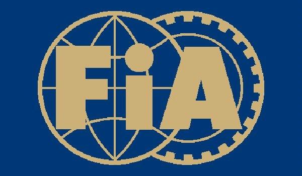 fia logo at FIA Announced New Formula1 Rules
