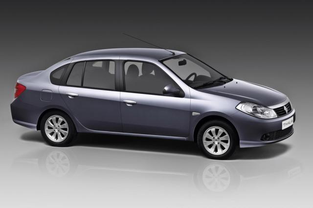 2008 renault symbol 2 at Renault brings Symbol to GCC