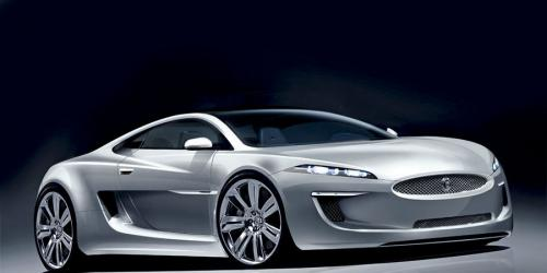 Jaguar XE renderings   XJ220 Resurrection jaguar xe1
