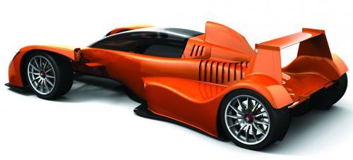 2009 Caparo T1 2009 caparo t1 3