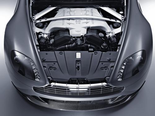 Aston Martin V12 Vantage aston martin v12 vantage image 005