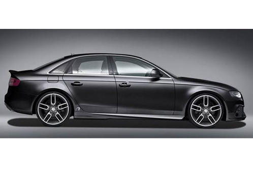 B Amp B Tuning Program For Audi A4