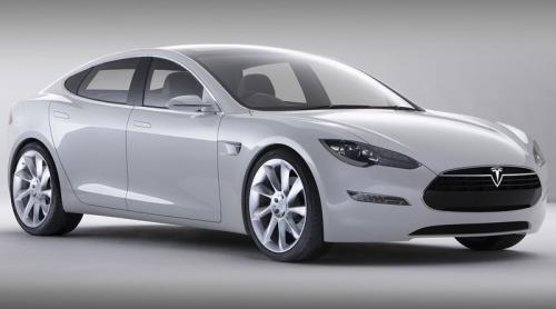 Maserati Tesla Model S Car Image Ideas