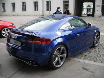 Audi TT RS for 64,300 Euros! ttrs03