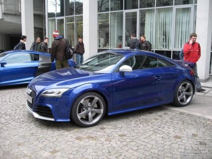 Audi TT RS for 64,300 Euros! ttrs04
