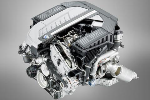 2010 Bmw 760 Amp 760li With New V12 Engine