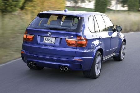 BMW X5-M