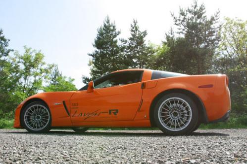 Infinity Performance Corvette Z06 Lavish-R