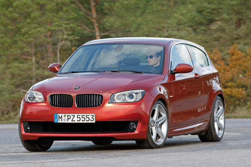 BMW 3 series GT is in the works new bmw 1series