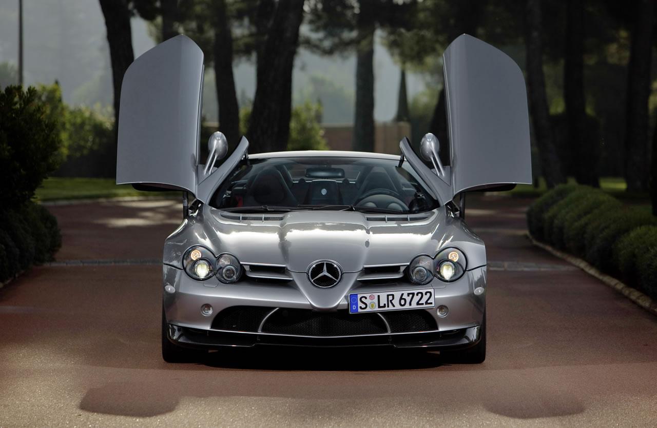 677002 1218252 5484 3576 08C1171 07 at Mclaren Mercedes SLR Roadster 722S   New pics