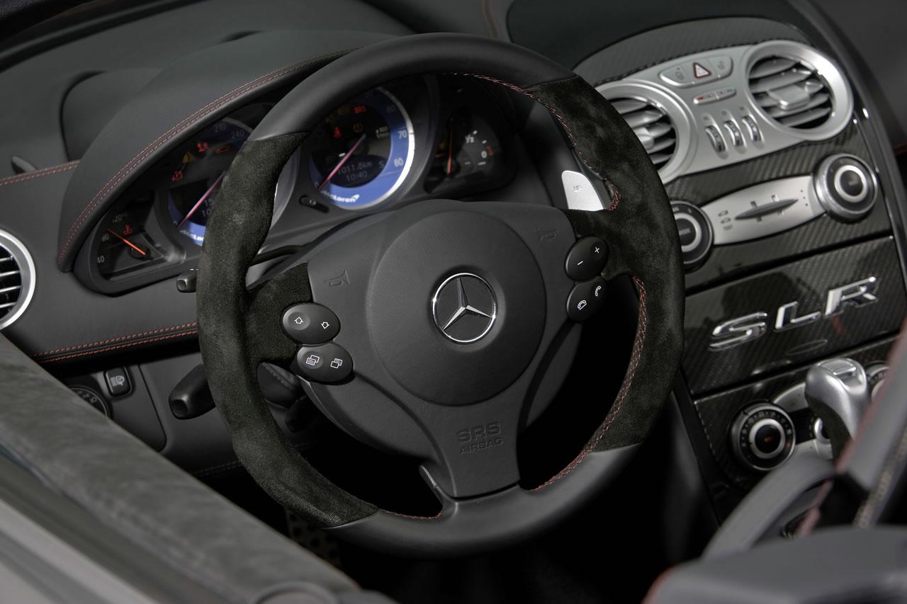 677009 1218271 5616 3744 08C1171 13 at Mclaren Mercedes SLR Roadster 722S   New pics