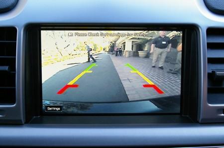 Car Backup Camera 1 at How to Install a Backup Camera in My Car