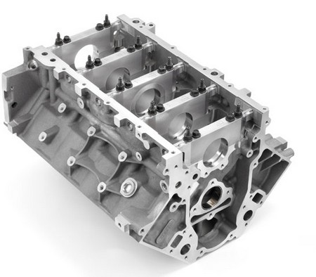 Engine Block at How to Repair an Engine Block