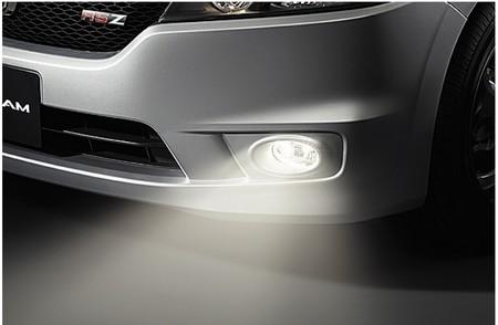 Fog Light at How to Change Fog Light