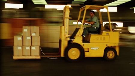 Forklift Driver at How to Get a Forklift License