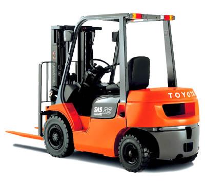 Forklift License at How to Get a Forklift License