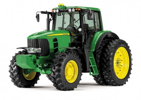 Maintain a Tractor at How to Maintain a Tractor
