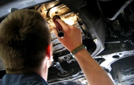 Oil Leak Fix at How to Fix an Oil Leak