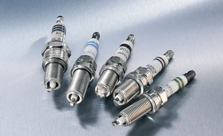 Spark Plugs 1 at How to Set Gaps in Spark Plugs