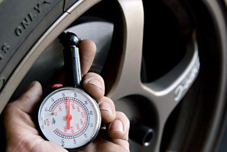 Tire Pressure 1 at How to Check Your Tire Pressure