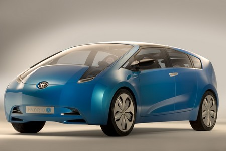 Toyota Hybrid at How to Choose a Green Car