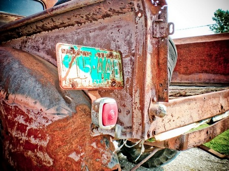 Truck Frames at How to Repair Rusted Truck Frames