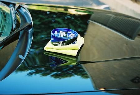 Wax a Car at How to Wax a Car