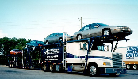 Auto Transporters Do at What Can Auto Transporters Do For You
