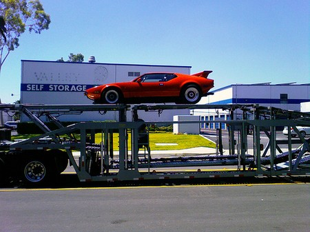 Contracts Automobile Transporters at Contracts from Inexpensive Automobile Transporters