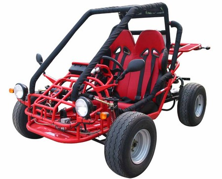 Dune Buggy 1 At What Is A