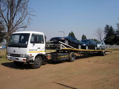 at Looking for Inexpensive Auto Transporters