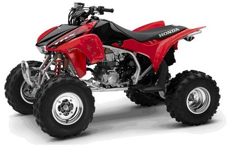 Terrain Vehicles at ATVs (All Terrain Vehicles)