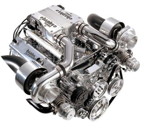 Twin Turbo engine at Turbo vs N/A   The engine debate