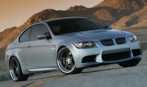 RDSport BMW M3 RS46