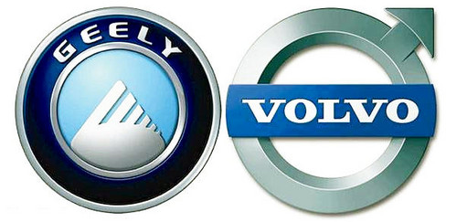 geely volvo at Volvo Officially Chinalized