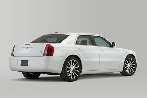 2010 Chrsler Se 2 At Chryslers Special Editions Collection Revealed