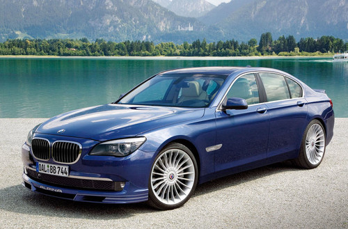BMW Alpina B US Pricing - Alpina bmw b7 price