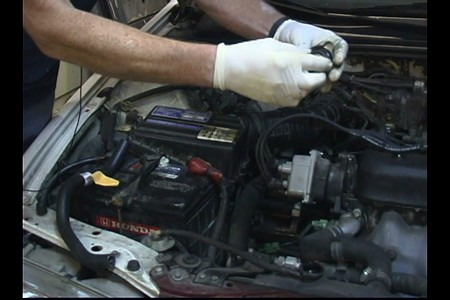 Fixing Car Heater at How to Fix a Vehicle's Heater