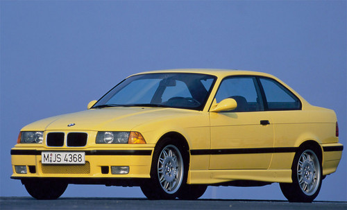 History Lesson Years Of BMW M - Bmw 25