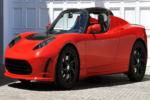 teslf at 2010 Tesla Roadster 2.5