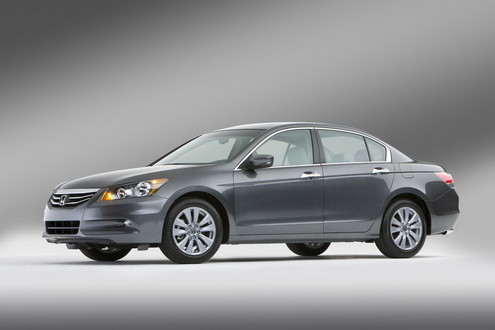 2011 Honda Accord U S  Price