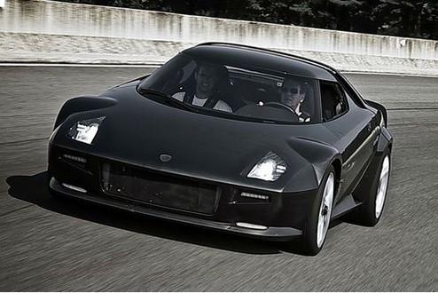 New Lancia Stratos One Off Revealed