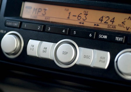 Car Audio System at How to Install a Car Audio System