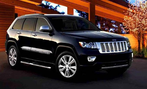 Mopar Accessories For 2011 Jeep Grand Cherokee