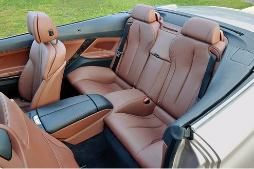 BMW Series Convertible - 2011 bmw 650i convertible for sale