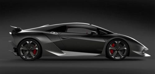 Lamborghini Sesto Elemento On Sale For 2 26 Million