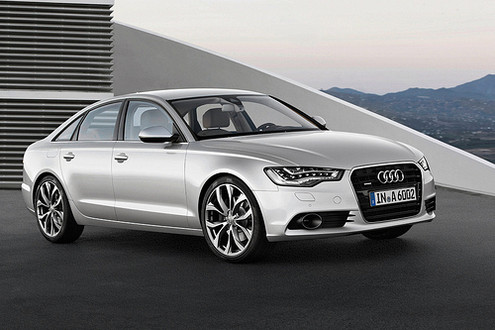 New Audi A UK Price And Specs - Audi a6 price