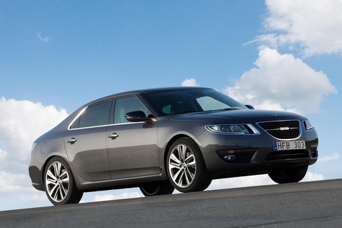 saab 9 5 uk at Saab 9 5 UK Upgrades